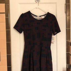 Medium Lularoe dress size medium...NWT